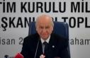 MHP Lideri Bahçeli: Seçim stratejimiz, iki esasa...