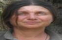 Öldürülen kadın terörist gri listede çıktı