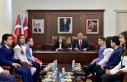 """""""Türkiye son 200 yıllık tarihinin en güçlü..."""