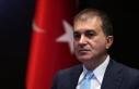 AB Bakanı ve Başmüzakereci Çelik: Bir ülke için...