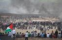 Gazze'de gösterilerde ölenlerin sayısı 122 oldu