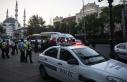 Başkentte kimlik soran sivil polise saldırı