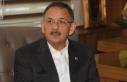 Çevre ve Şehircilik Bakanı Özhaseki: DEAŞ'la...
