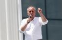 CHP'nin cumhurbaşkanı adayı İnce: Emeklilerle...