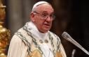 Papadan piskoposlara 'Firavun gibi yaşamayın'...