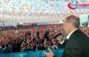 Cumhurbaşkanı Erdoğan: Askerlerimiz Münbiç etrafında...