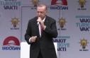 Cumhurbaşkanı Erdoğan: Ülkemizi rahatsız eden...