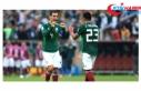 Meksika Milli Takımı Kaptanı Rafael Marquez'in...