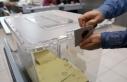 51 ülkedeki 90 temsilcilikte oy verme işlemi sona...