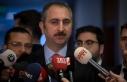 Adalet Bakanı Gül: Yeni FETÖ delilleriyle ilgili...