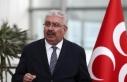 MHP'li Yalçın'dan AKP'li Çelik'e...