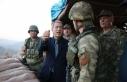 Milli Savunma Bakanı Akar ilk ziyaretini Dağbaşı...