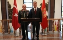 Milli Savunma Bakanı Akar, Orgeneral Güler'i...