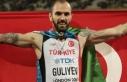 Ramil Guliyev Monaco'da 2'nci oldu