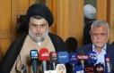 Sadr'dan, siyasi görüşmeleri askıya alın...