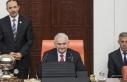 TBMM Başkanı Yıldırım: Meclisin çalışmalarını...