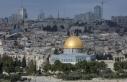 Ürdün'den İsrail'e 'Mescid-i Aksa'...