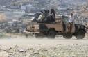 Yemen'de Husiler havan topuyla saldırdı: 2...