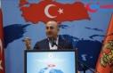 Çavuşoğlu: Türk milleti asla kimse karşısında...