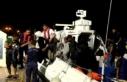 Muğla'da 53 düzensiz göçmen yakalandı
