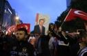 Almanya'daki Türkler Erdoğan'ı heyecanla bekliyor