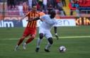Atiker Konyaspor Kayserispor'u deplasmanda devirdi