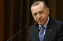 Cumhurbaşkanı Erdoğan'dan 'Türk Dil...