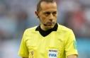 Cüneyt Çakır, Al Ittihad- Al Wehda maçını yönetecek