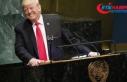 Dünya liderleri Trump'a güldü