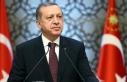 Erdoğan'dan Kerbela mesajı