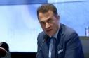 Fikret Orman: ''Yusuf Namoğlu'na istifa...
