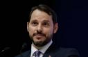 Hazine ve Maliye Bakanı Berat Albayrak: Yeniden yapılandırmalar...