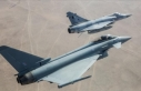 Katar İngiltere'den 24 savaş ve 9 eğitim uçağı...