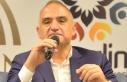 Kültür ve Turizm Bakanı Ersoy: Mardin, cazibesi...