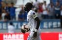 Süper Lig geride kaldı, Diagne golcüleri solladı