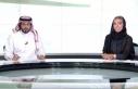 Suudi resmi kanalında ilk kez ana haberi kadın spiker...