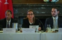 Ticaret Bakanı Pekcan: Uzun vadeli potansiyele odaklanmalıyız