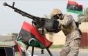 Trablus'taki çatışmalarda bilanço: 115 ölü