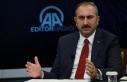 Adalet Bakanı Gül: Darbe girişimine yönelik 209...