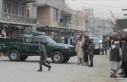 Afganistan'da üst düzey güvenlik toplantısına...