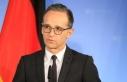 Alman Dışişleri Bakanı Maas Suudi Arabistan ziyaretini...