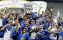 Brezilya Kupası'nı Cruzeiro kazandı