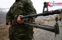 Dargeçit'te çatışma: 2 asker yaralı