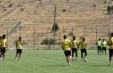 Evkur Yeni Malatyaspor'da hedef 3 puan