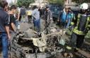 İdlib'de patlama: 3 ölü, 13 yaralı