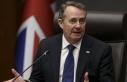 İngiliz bakan 'Çöldeki Davos'a katılmayacak