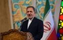 İran Cumhurbaşkanı Yardımcısı Cihangiri: Zorbaca...