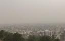 Meteorolojiden 5 il için toz taşınımı uyarısı