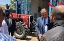 MHP'den Çiftçilere, Yük Ve Yolcu Taşıyan Şoför...