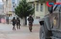 Şanlıurfa'da PKK'ya yönelik operasyonda...